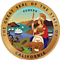 The Great Seal of California